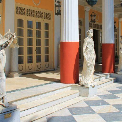Achilleion-Palace
